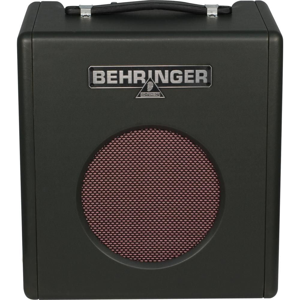 Предусилители Behringer BX108