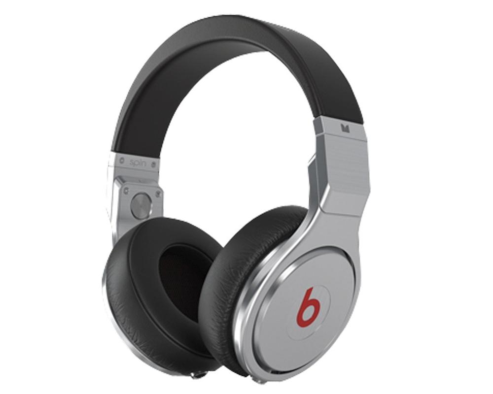 DJ-наушники Beats by Dr. Dre PRO Black