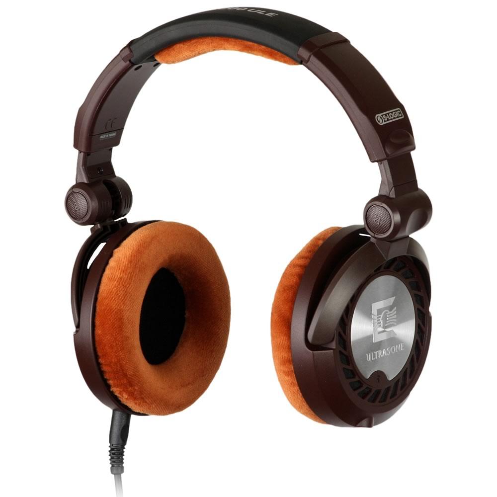 Наушники для аудиофилов Ultrasone HFI-2200