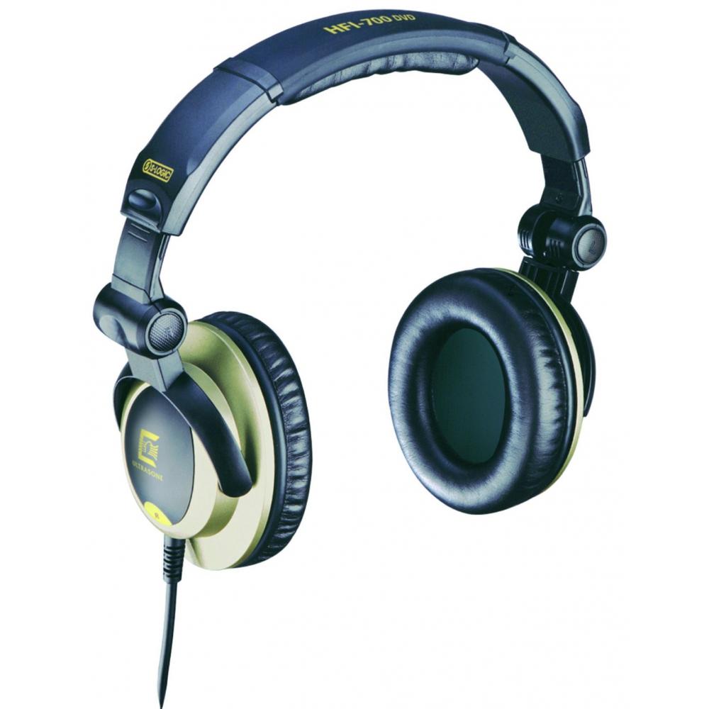 Наушники для аудиофилов Ultrasone HFI-700