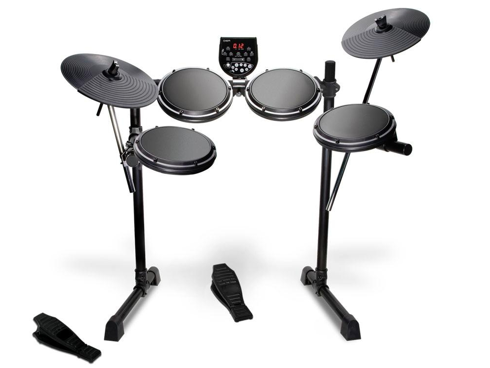 Электронные барабаны Ion Pro Session Drums
