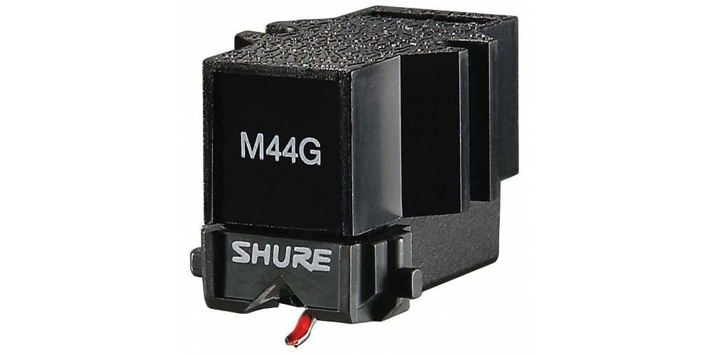 Иглы, картриджи Shure M44G