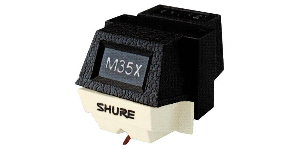 Иглы, картриджи Shure M35X