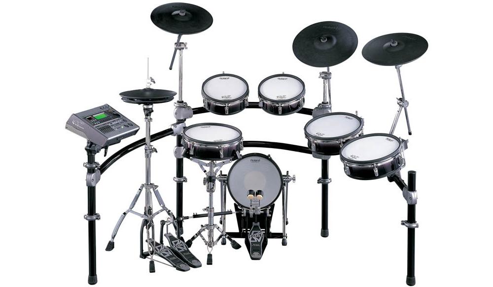 Электронные барабаны Roland TD-20K1