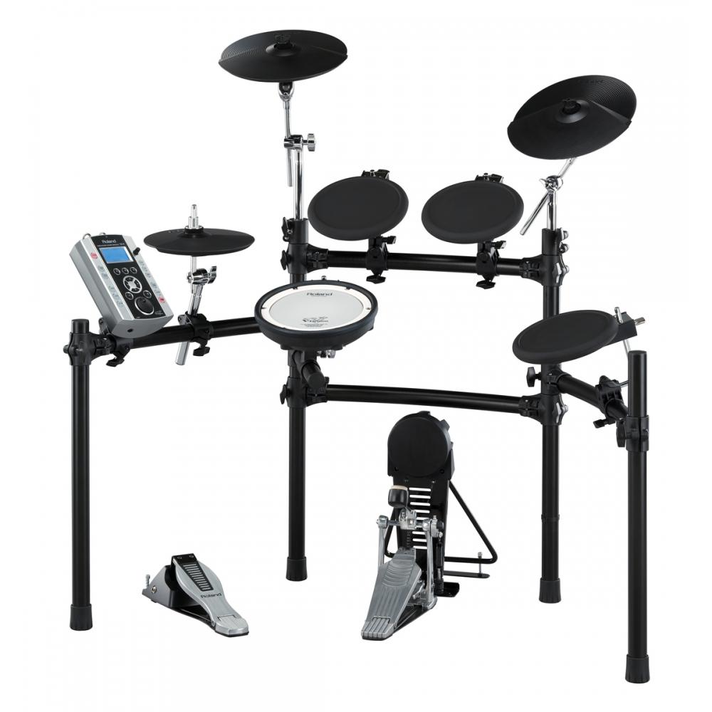 Электронные барабаны Roland TD-9K