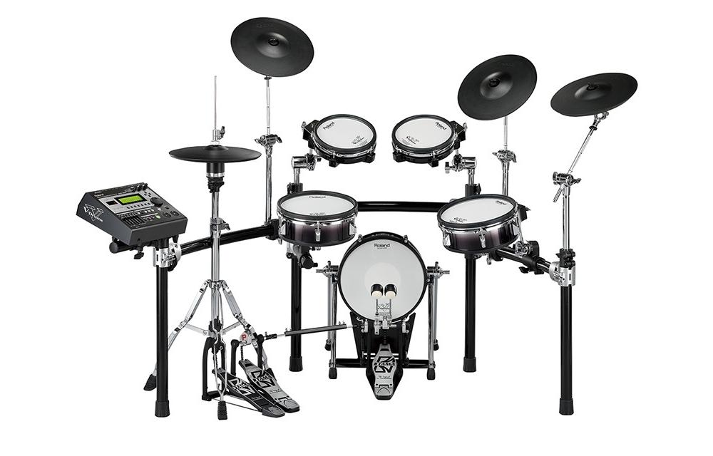 Электронные барабаны Roland TD-12KX