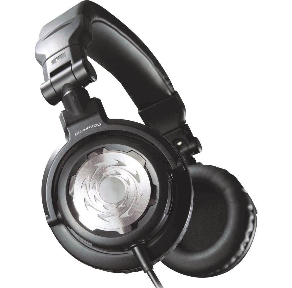 DJ-наушники Denon DN-HP700