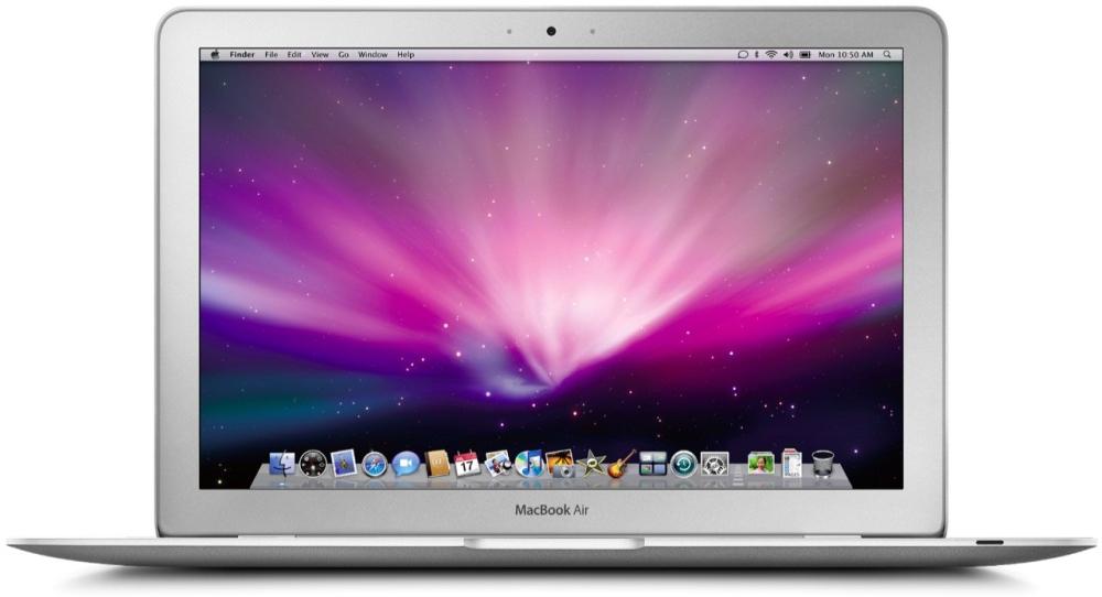 MacBook Air Apple MacBook Air MC905RS/A