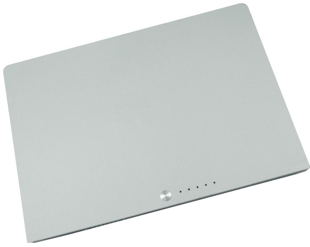 Apple accessories  Apple Аккумулятор для 17-inch Apple MacBook Pro [MA458G/A]