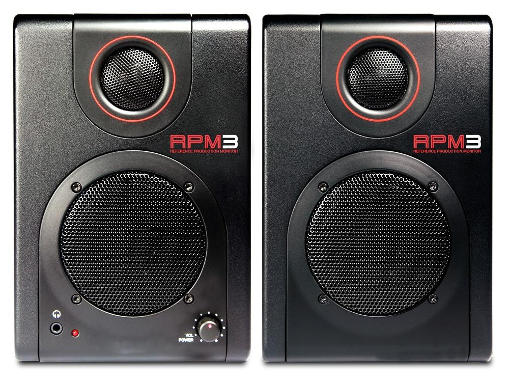 Студийные мониторы Akai RPM3