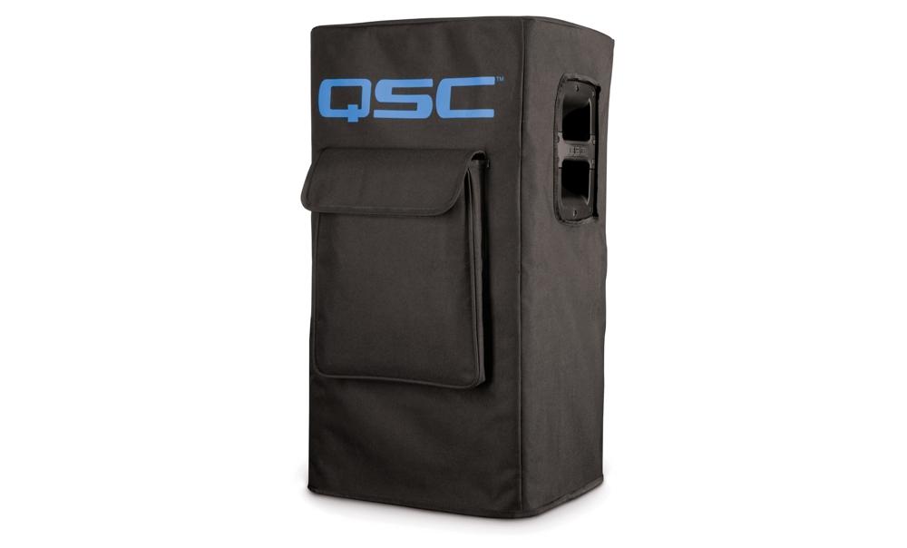 Акустические системы QSC HPR Cover 122