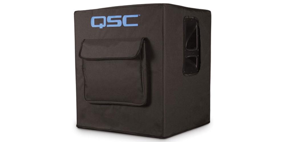 Акустические системы QSC HPR Cover 151