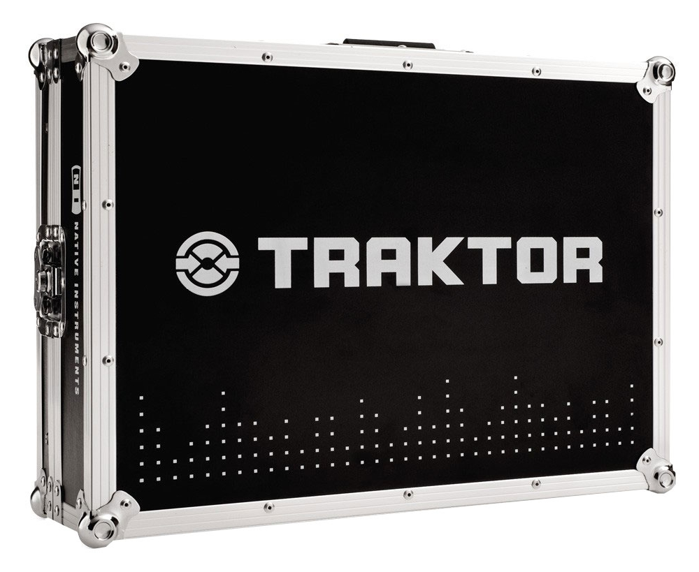 Kейсы Native Instruments Traktor Kontrol S4 Flight Case