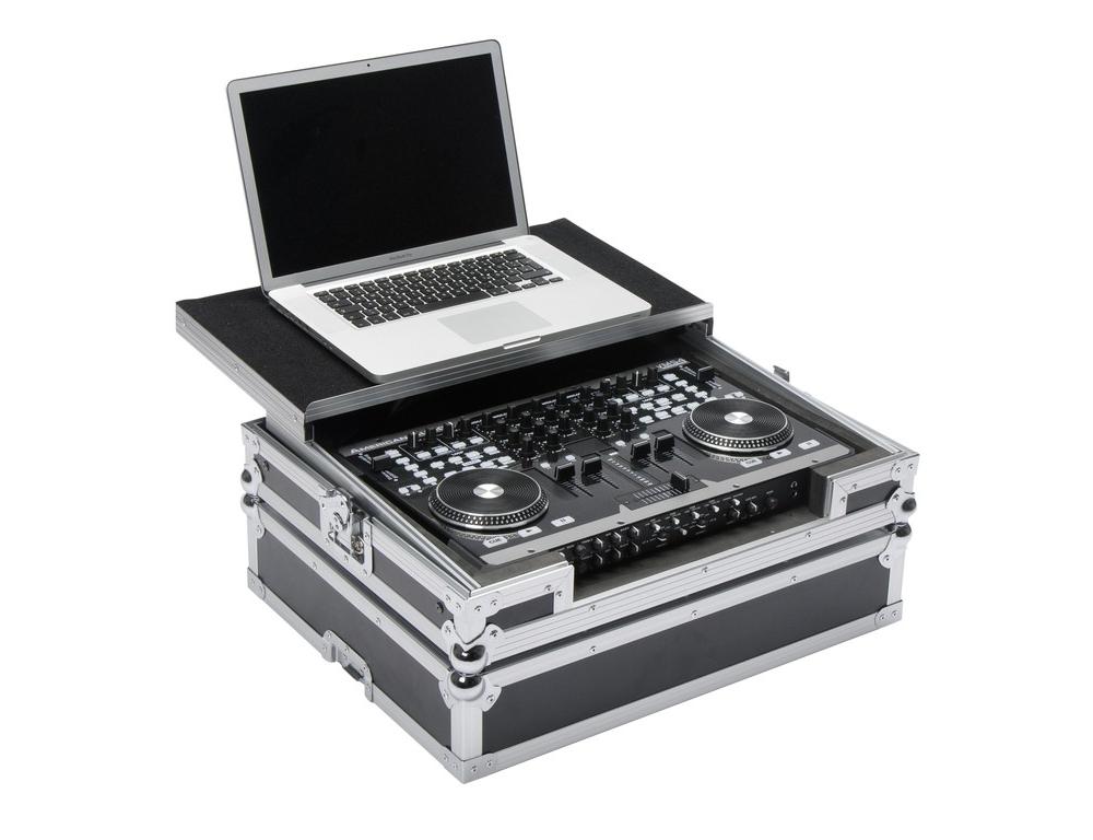 Kейсы Magma DJ-Controller Workstation VMS