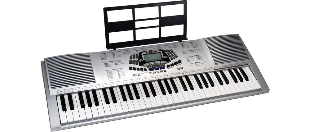 Синтезаторы и рабочие станции Farfisa TK-628