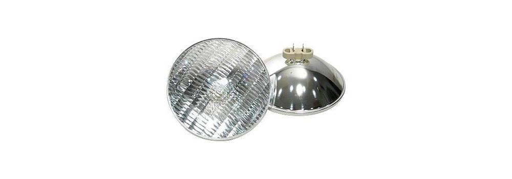 Лампы OSRAM aluPAR 56 MFL