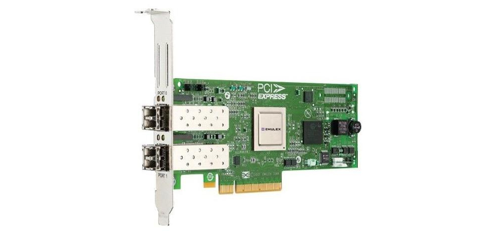 Apple accessories  Apple Dual-Channel 4Gb Fibre Channel PCI Express MB842G/A