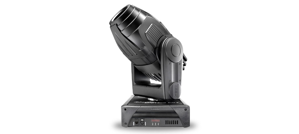 Головы (DMX)  SGM GIOTTO SPOT 400