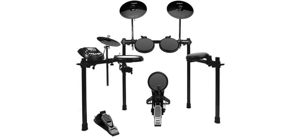 Электронные барабаны Alesis DM7 USB KIT
