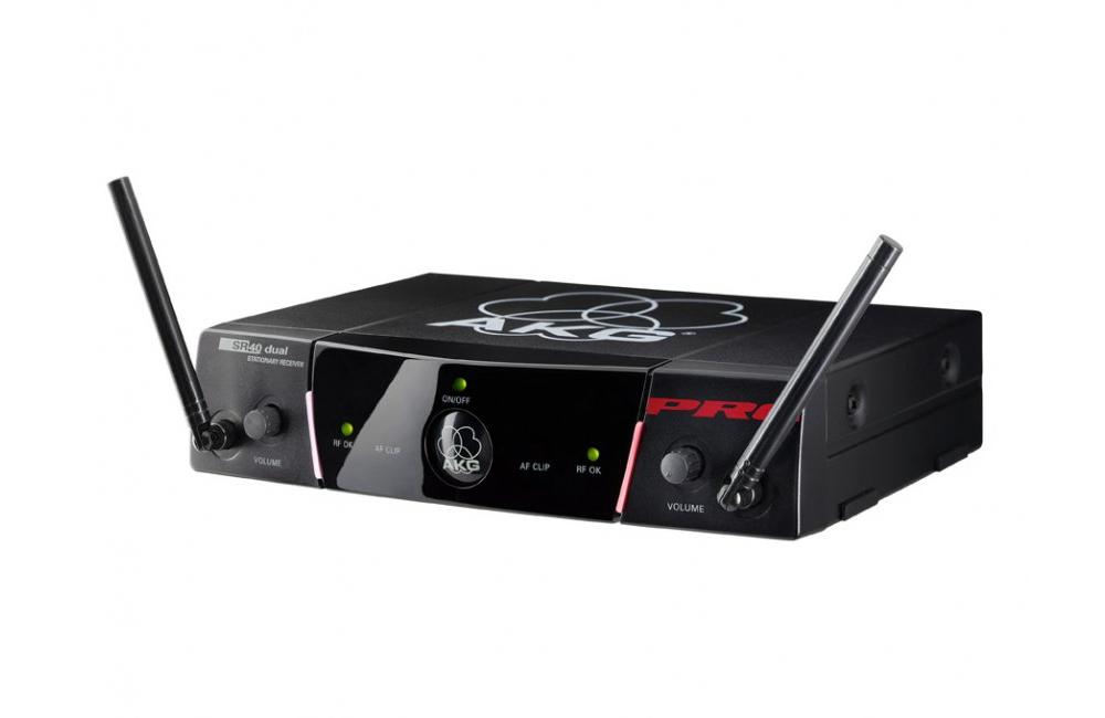 Все Микрофоны AKG WMS 40 Pro