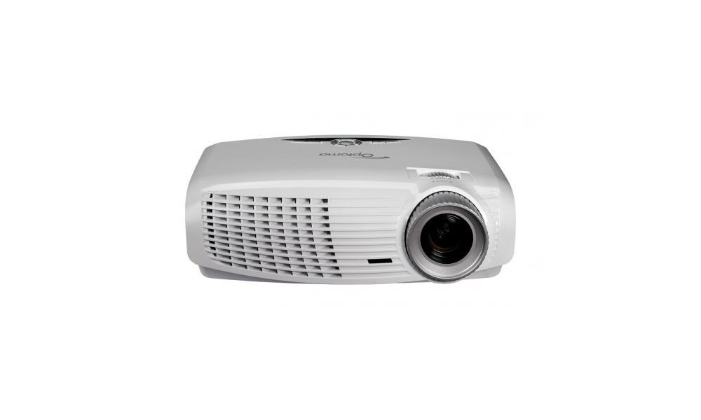 Видеопроекторы OPTOMA HD20LV
