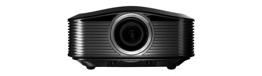 Видеопроекторы OPTOMA HD82