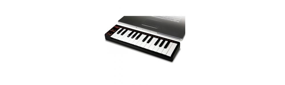Midi-клавиатуры Ion Audio Discover Keyboard USB