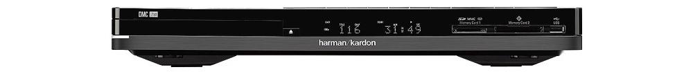 DVD проигрыватели HARMAN KARDON DMC 250