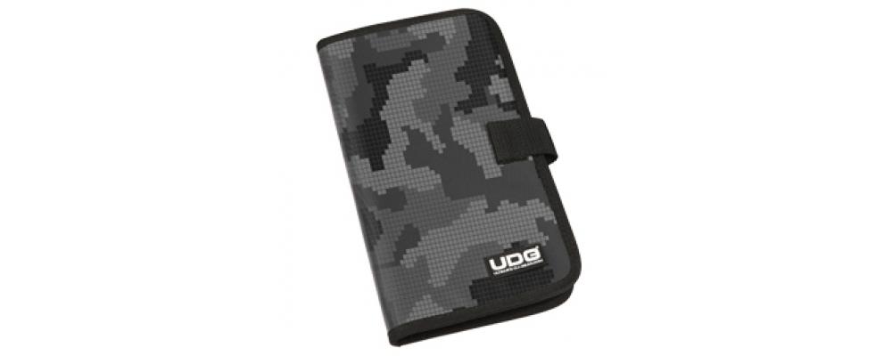 Папки для дисков UDG CD Case 24 Digi Camo Grey