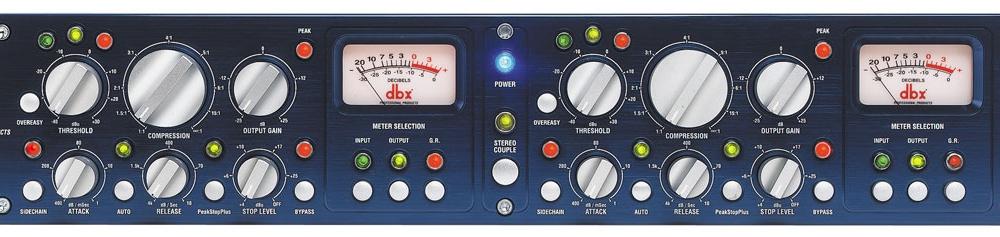 Компрессоры DBX 160SL