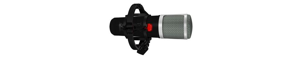 Все Микрофоны Behringer T-47