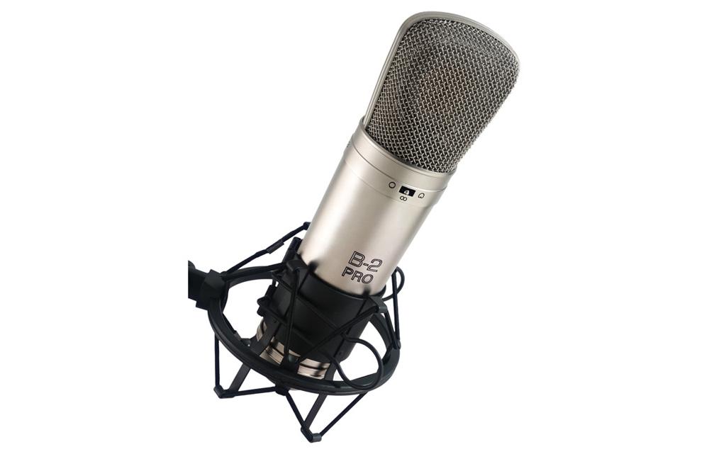 Все Микрофоны Behringer B-2 PRO