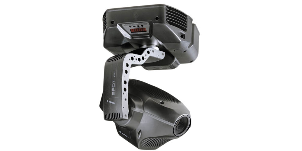 Головы (DMX)  Coemar Coemar iSpot 150