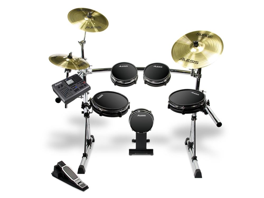 Электронные барабаны Alesis DM10 PRO KIT
