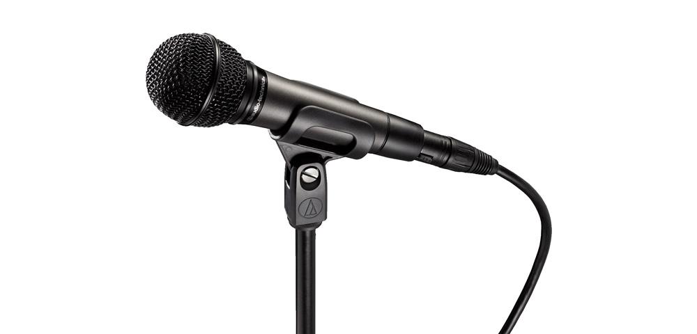 Все Микрофоны Audio-Technica ATM410