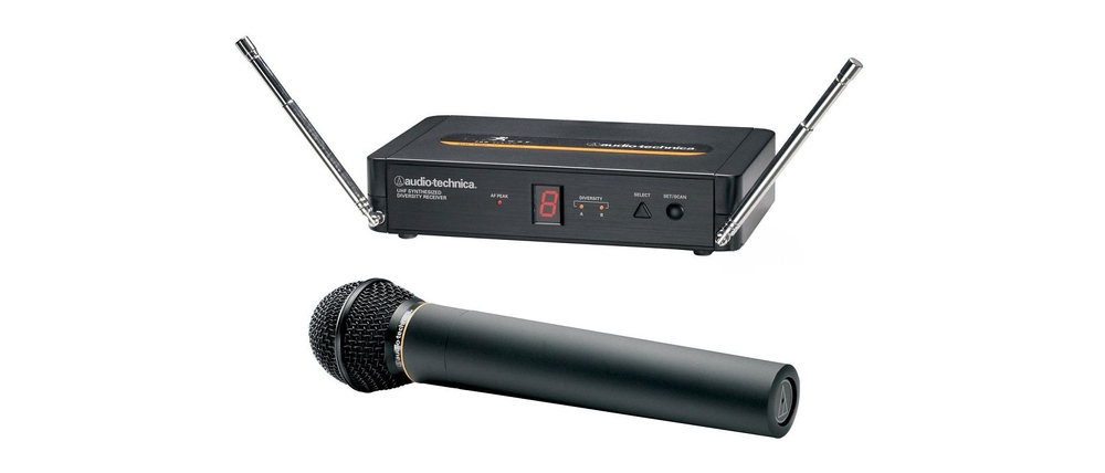 Все Микрофоны Audio-Technica ATW-702