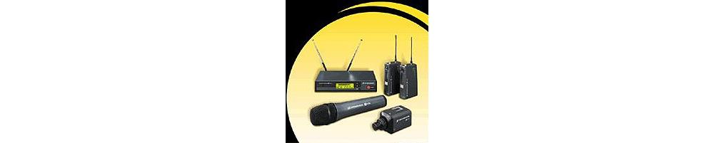 Все Микрофоны Sennheiser EW 501-E