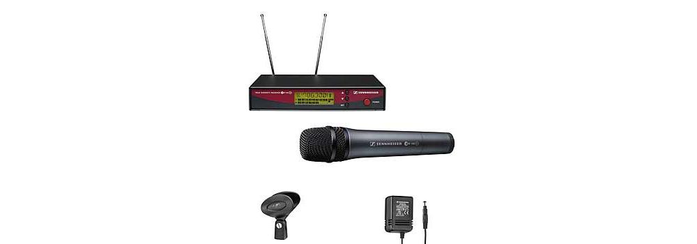 Все Микрофоны Sennheiser ew 145 G2