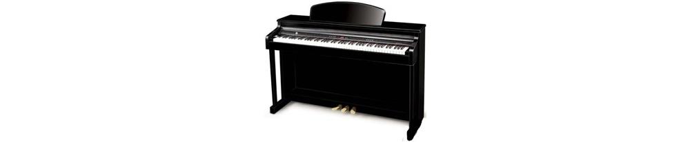 Цифровые пианино DYNATONE DPS1200P