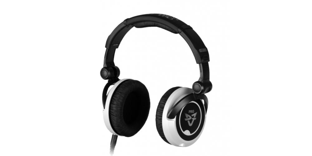 DJ-наушники Ultrasone DJ1 PRO