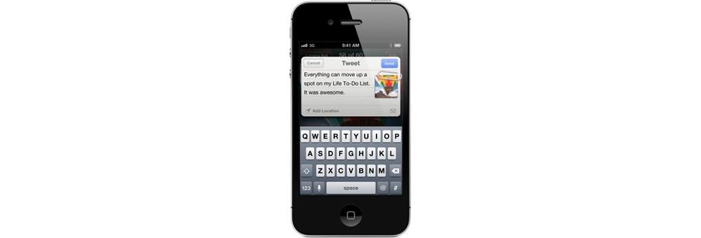 iPhone Apple iPhone 4S 64GB black