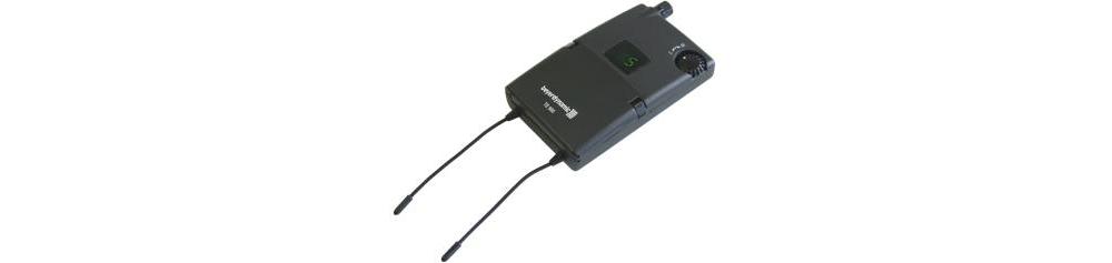 Персональные мониторы (in ear) Beyerdynamic TE 900 (850-874 MHz)