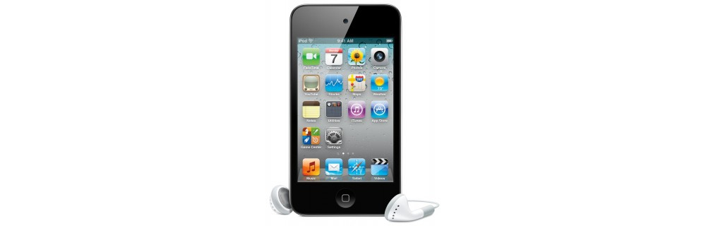 iPod touch Apple iPod touch 4Gen 32GB (MC544RP/A)