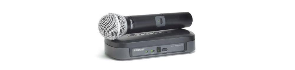 Все Микрофоны Shure PG24EPG58T10