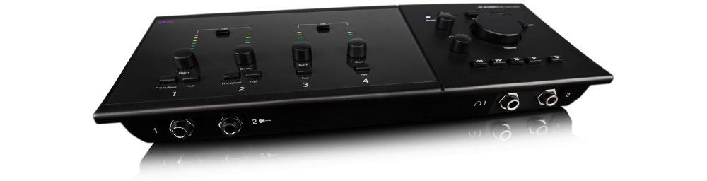 Звуковые карты M-Audio Fast Track C600