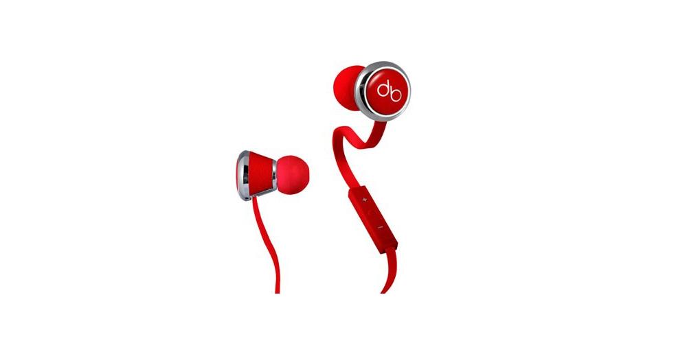 Наушники для плеера Beats by Dr. Dre In-Ear Headphones with ControlTalk
