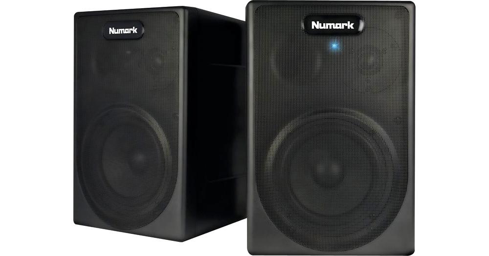 Студийные мониторы Numark NPM5