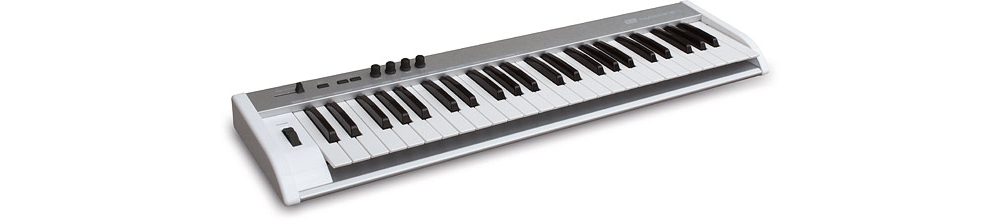 Midi-клавиатуры ESI KeyControl 49 XT