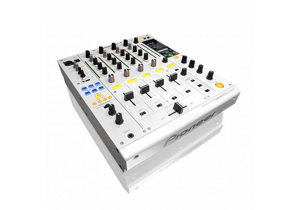 DJ-микшеры Pioneer DJM-900 white
