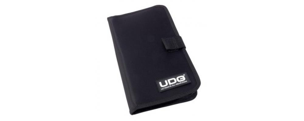 Папки для дисков UDG CD Case 24 Black